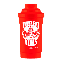 Shaker TurboKoks 600ml
