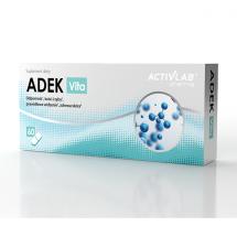 Activlab ADEK Vita 60 kaps.