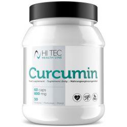Hi Tec Curcumin 60kaps.
