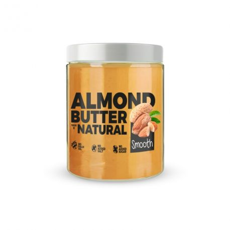 7 Nutrition Peanut Butter 1000g Almond smooth