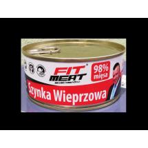 FitMeat Szynka Wieprzowa 300g