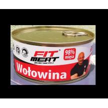 FitMeat Wołowina 300g