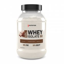 7 Nutrition Whey Isolate 90 1000g