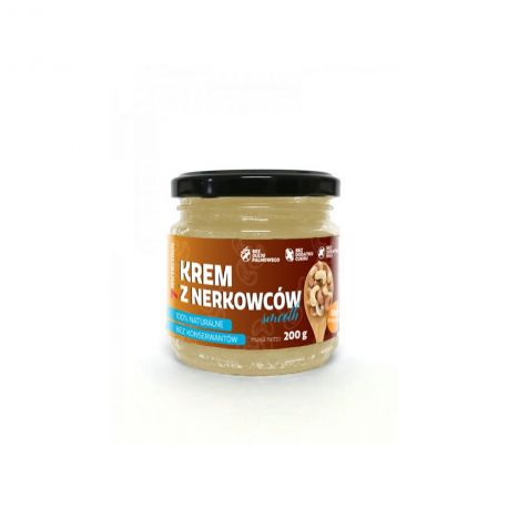 7 Nutrition Peanut Butter 200g Cashew smooth