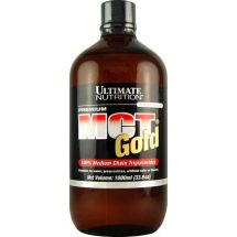 ULTIMATE Premium MCT Gold - 1000 ml