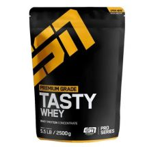 ESN Tasty Whey 2500g