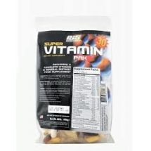 ISS RESEARCH Super Vitamin Pak 30packs