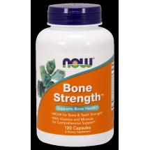 Now Foods Bone Strenght 120kaps