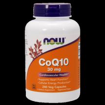 Now Foods COQ10 240caps