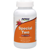 Now Foods Special Two 240vcaps