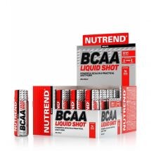 Nutrend BCAA Liquid Shot, 60ml