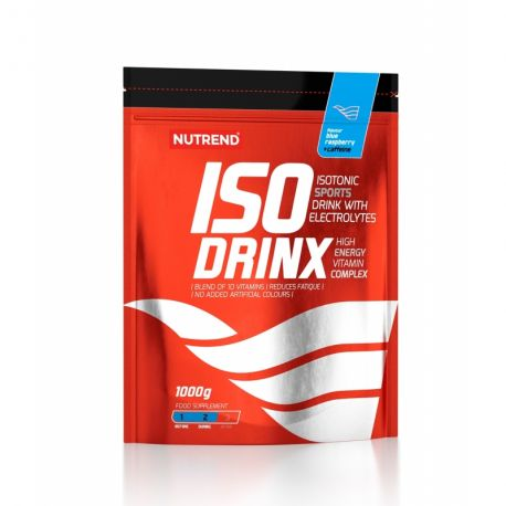 NUTREND ISO DRINK 1000ML