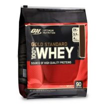 Optimum Whey Gold 3180g