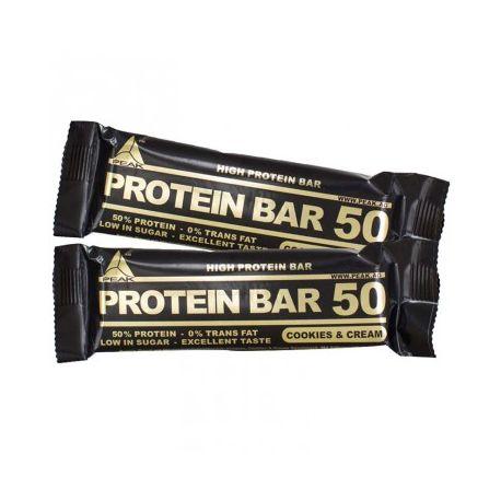Peak Protein Bar Peanutbutter Caramel 70g