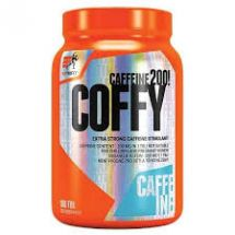 Extrifit Coffy Stimulant 200mg 100tabs
