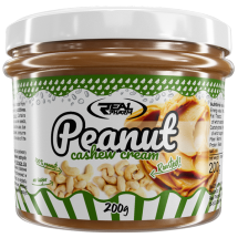 REAL PHARM PENAUT CASHEW CREAM 200G