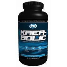 PVL Krea-Bolic - 270 kaps. [matrix kreatynowy]