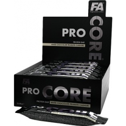 FA Nutrition ProCore Protein Bar - 80g
