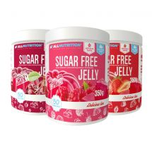AllNutrition Line Sugar Free Jelly 350g raspberry
