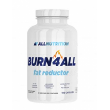 AllNutrition Burn4All Fat reductor 100 kaps.