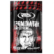 Real Pharm TERMINAT0R PUMP EXTREME 500g