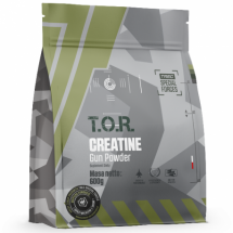 Trec T.O.R. Creatine Gun 600g Fruit punch
