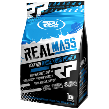.Real Pharm Real Mass - 1000g