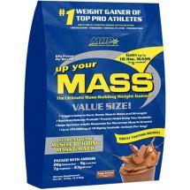 Mhp Up Your Mass 5400g vanilla (data do 28.06.2020r.)
