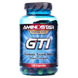 Aminostar GTI - 120 kaps.