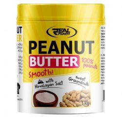 Real Pharm Peanut Butter Himalayan Salt 1000g (data do 28.03.2020r.)