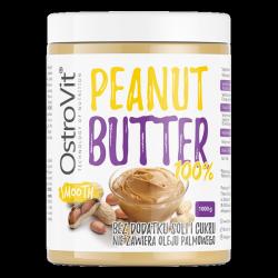 OstroVit Peanut Butter 100% 1000 g