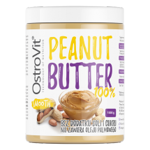 Ostrovit Peanut Butter 1000 Smooth