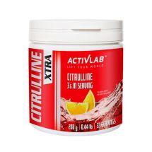Activlab Cytrulline xtra 200g