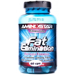 Aminostar FAT ELIMINATION - 60 kaps.