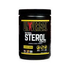 Universal Natural sterol complex 100caps.