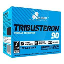 Olimp Tribusteron 90 - 120 kaps