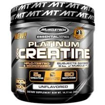Muscletech Essential creatine 400g