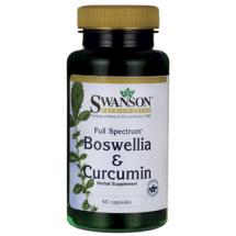 Swanson Boswellia forte 60 caps