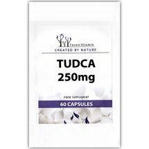 FOREST Vitamin TUDCA 60kaps