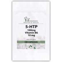 FOREST Vitamin 5 HTP 100 kaps