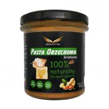 FitMeat Pasta Orzechowa 300g (data do 01.01.2020r.)