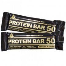 Peak Protein Bar Peanutbutter Caramel 70g (data do 31.01.2020r.)