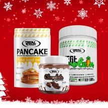 Zestaw Świąteczny Vege Pancake