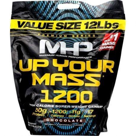 MHP Up Your Mass 4500g