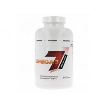 7 Nutrition omega 3 65% 1000mg 200softgel