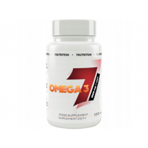 7 Nutrition omega 3 65% 1000mg 100softgel