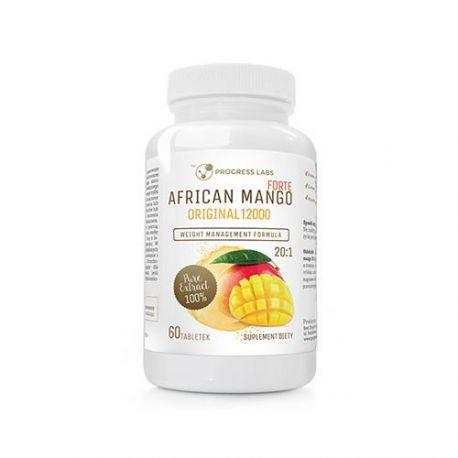 Brat - Wish African Mango 12000mg 60tab