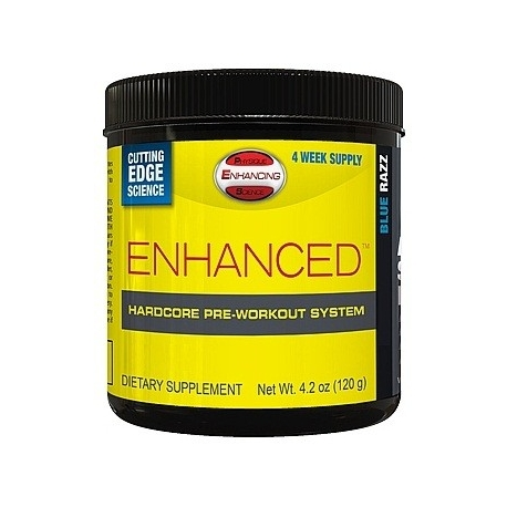 PES Enhanced - 120g