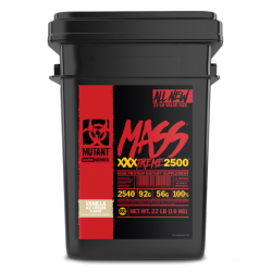 PVL Mutant Mass XXTReme 10 kg Chocolate