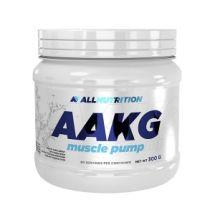 Allnutrition AAKG Muscle Pump 300g